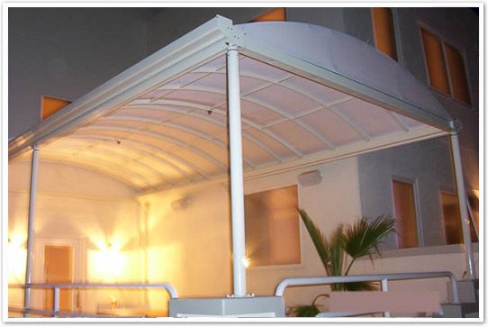 Our Products Retractable Awnings Telescopic Canopies And